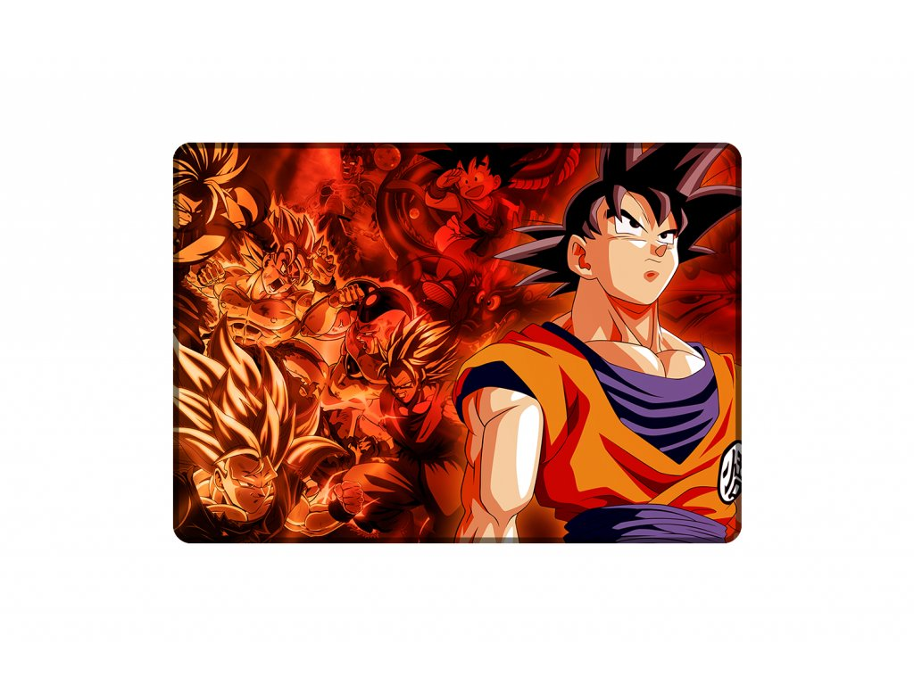 PODLOŽKA Adult Goku A3 na web