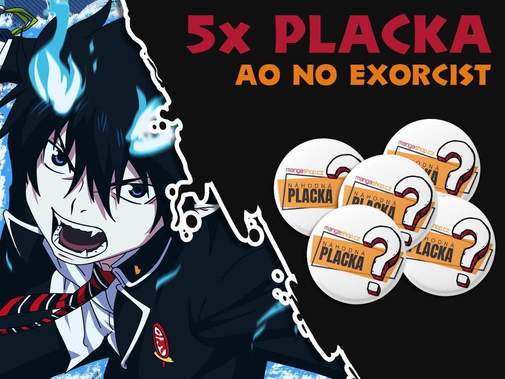 Ao no exorcist5