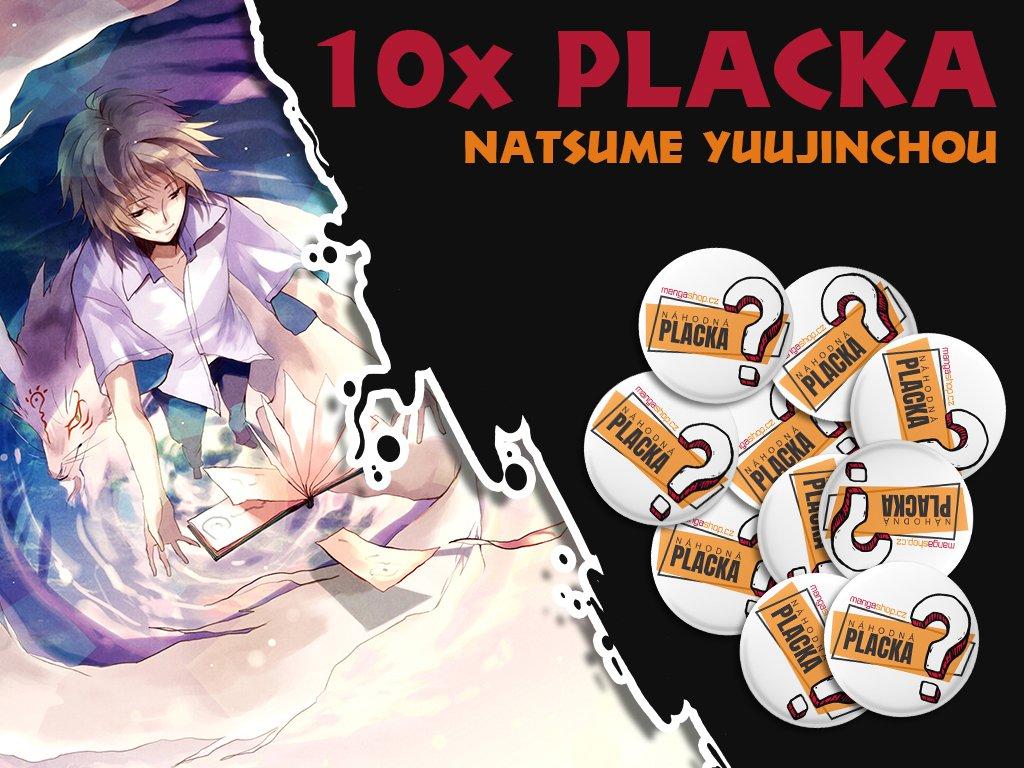 NATSUME YUUJINCHOU10