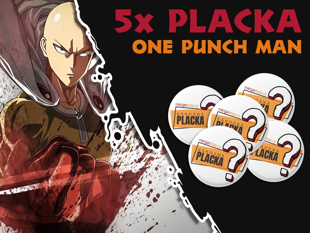 One punch man5