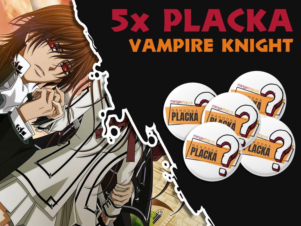 Vampire Knight5