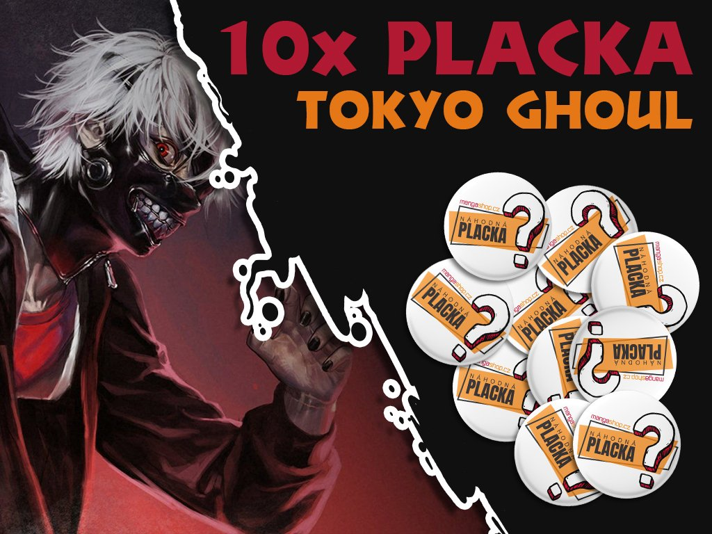 Tokyo Ghoul10