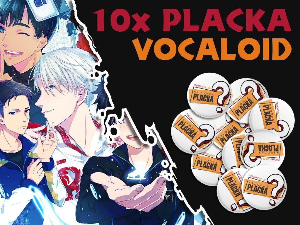 Vocaloid10