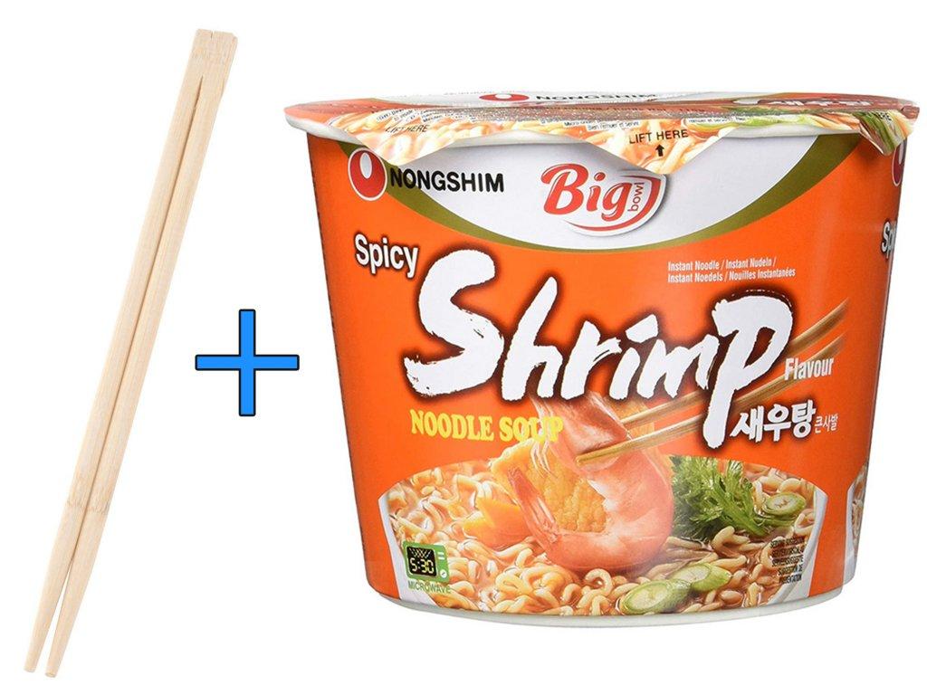 shrimp hulky