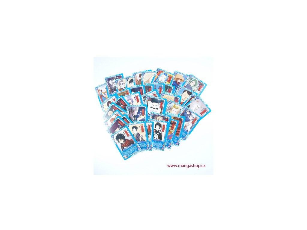 Hrací karty Ginatma 2