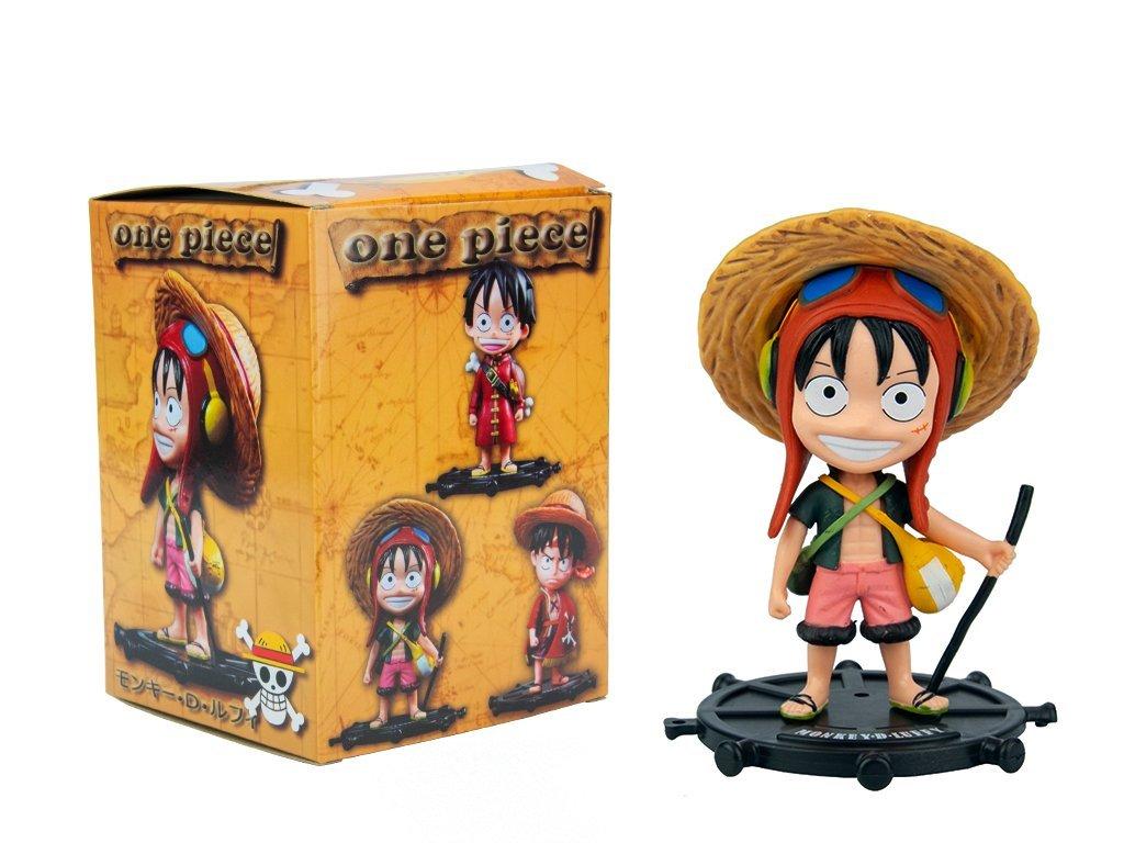 Figurka Průzkumník Luffy