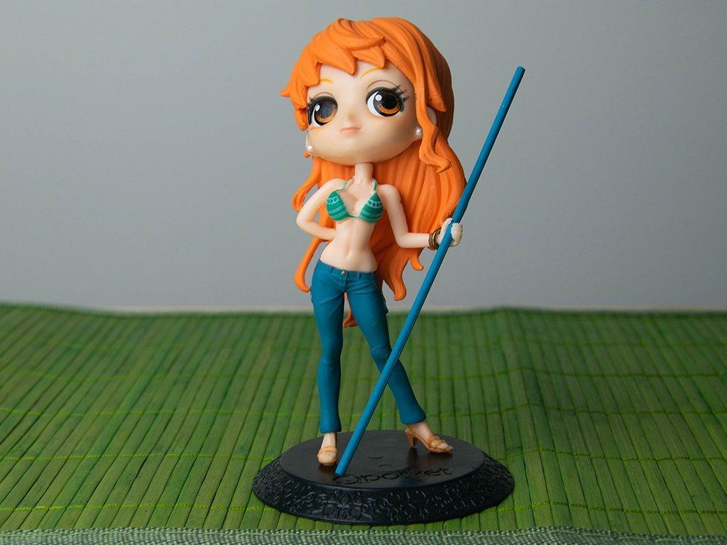 Figurka Chibi Nami