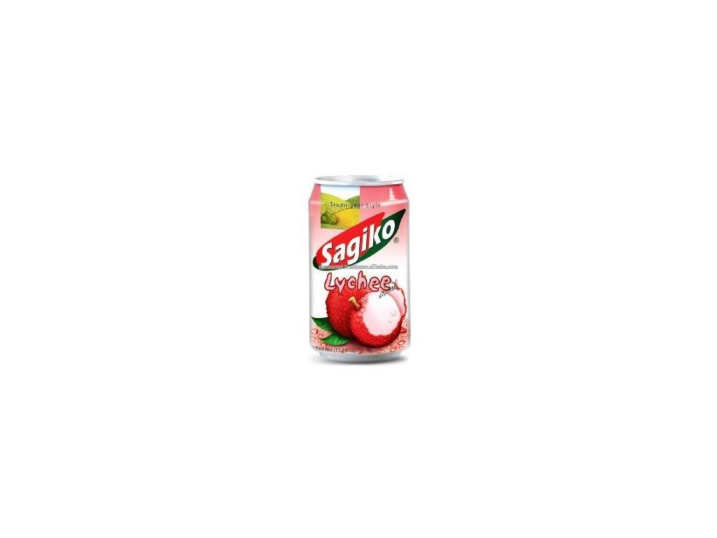 Sagiko Lychee - 320 ml