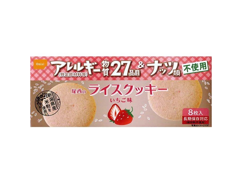 ONISI Rýžová sušenka