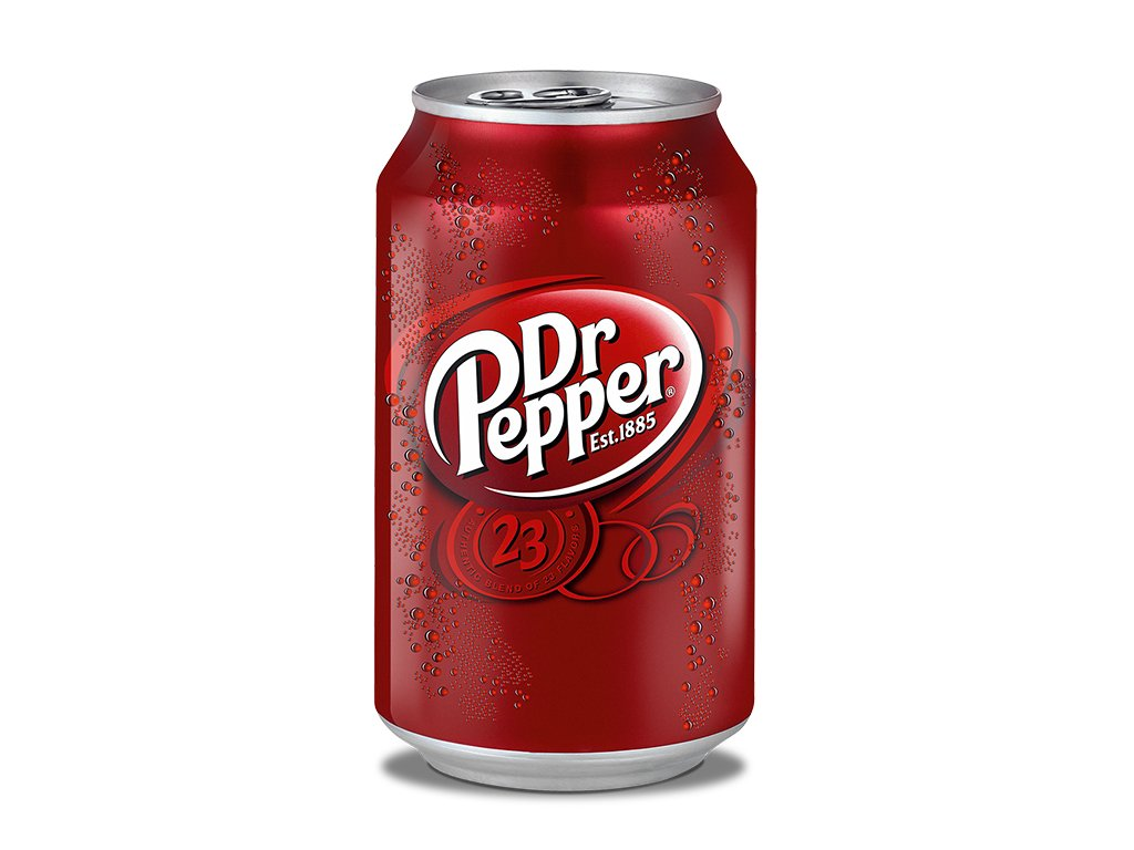 Dr pepper original