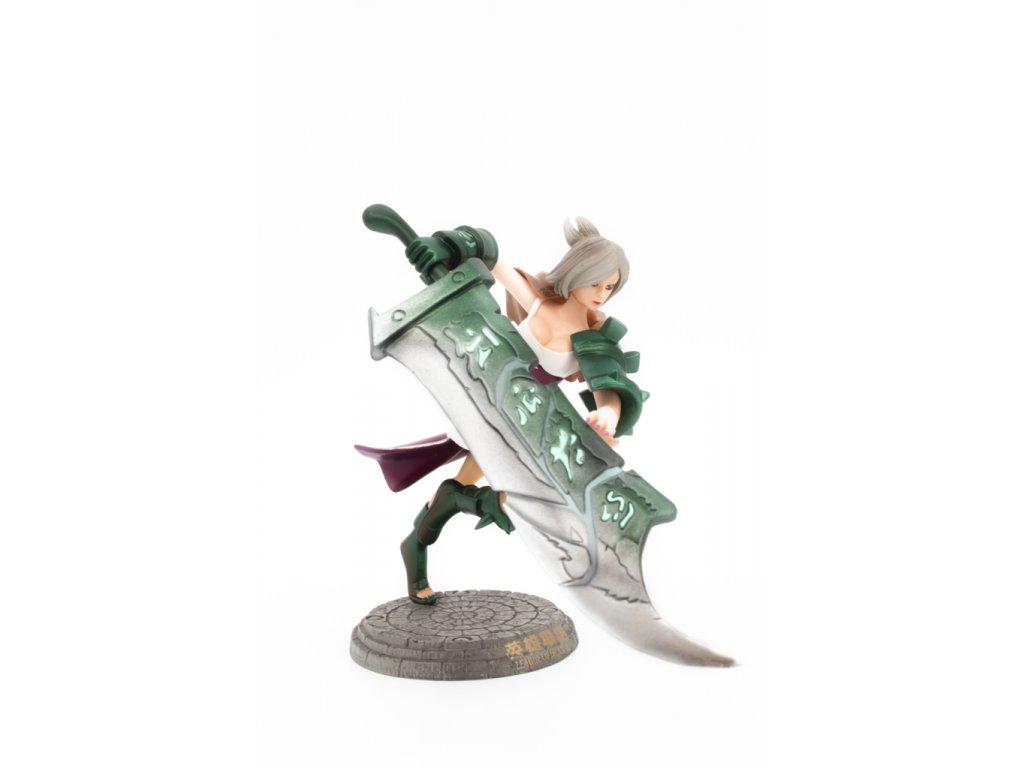 Velká sběratelská figurka Riven