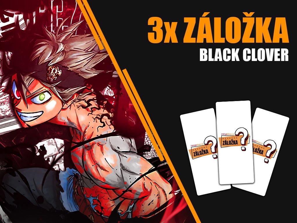 Black Clover 3