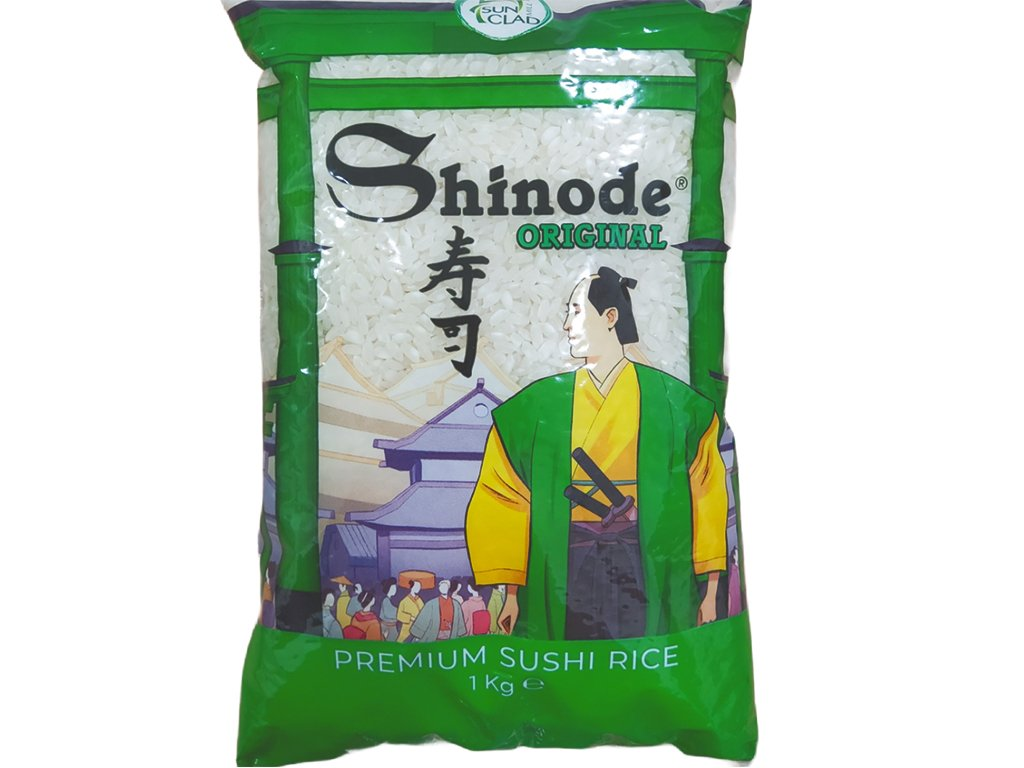 Shinode original rýže