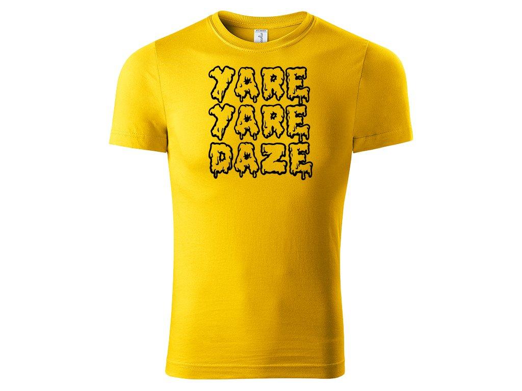 Yare Yare Daze (folie)