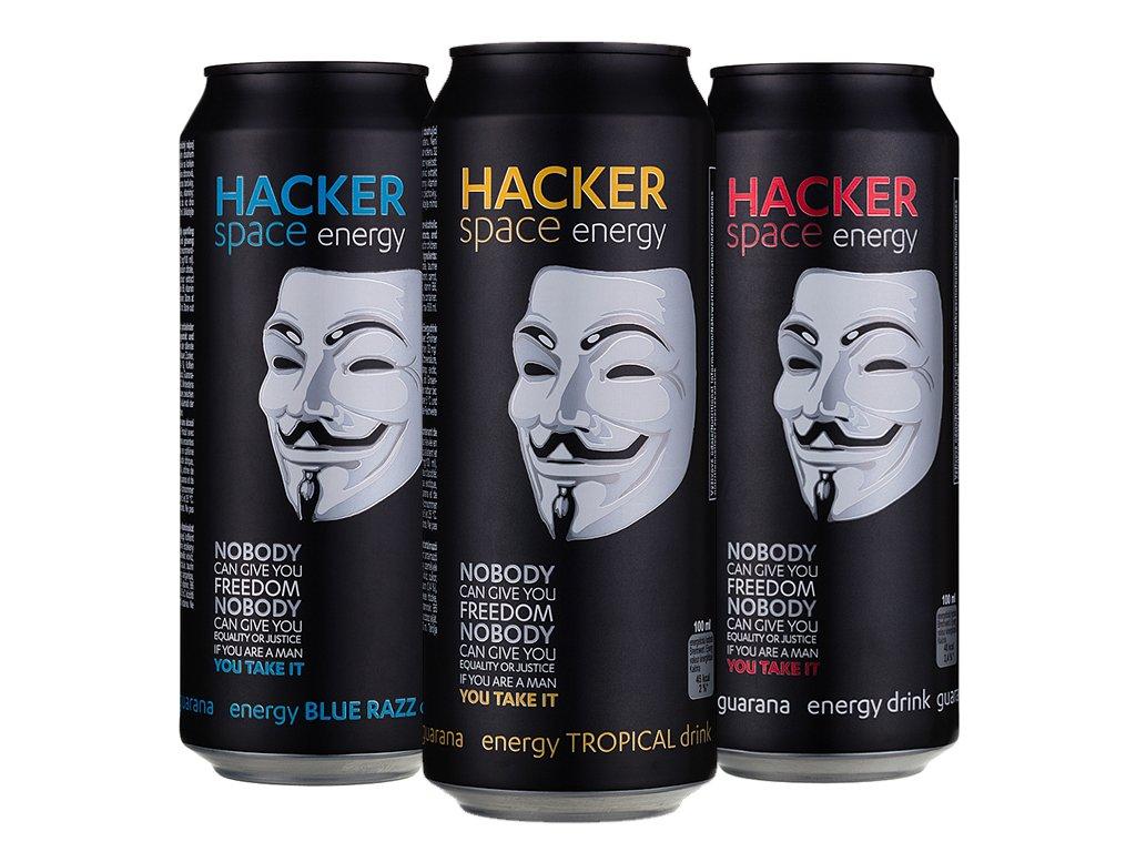 hacker tasty bundle
