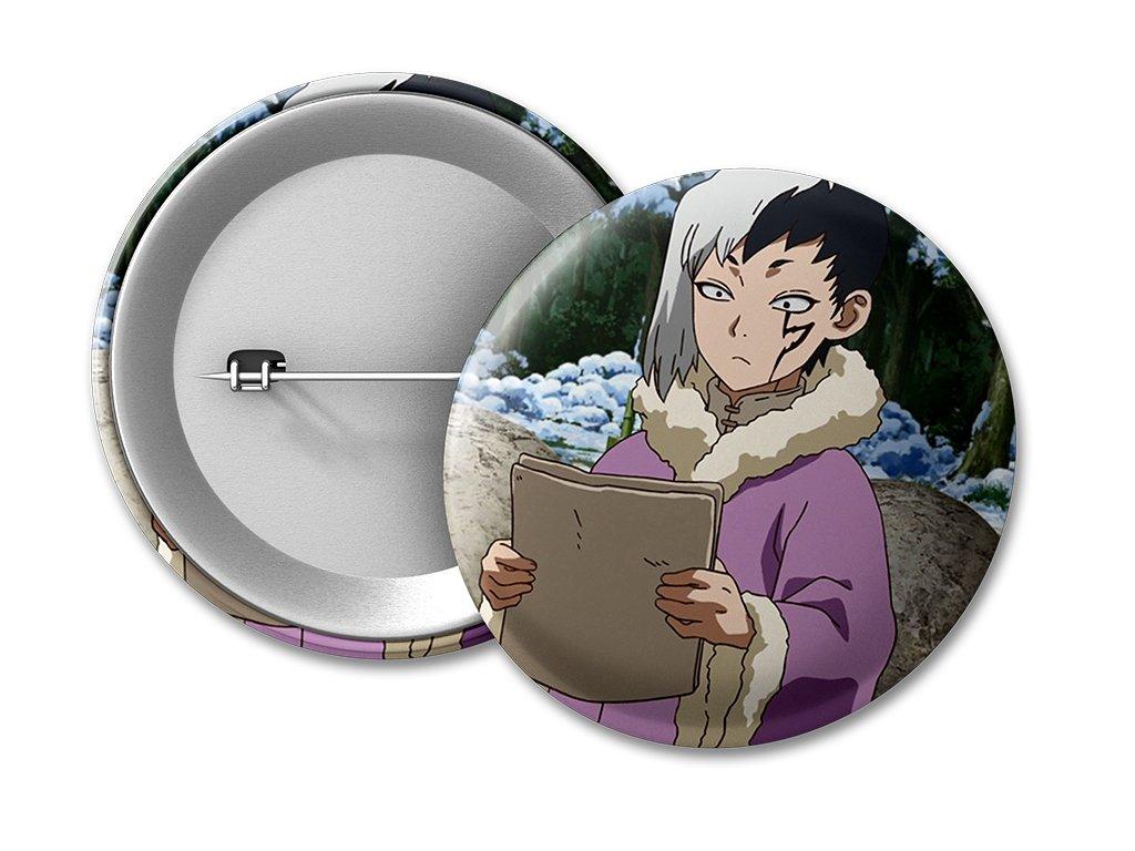 Placka Gen Asagiri