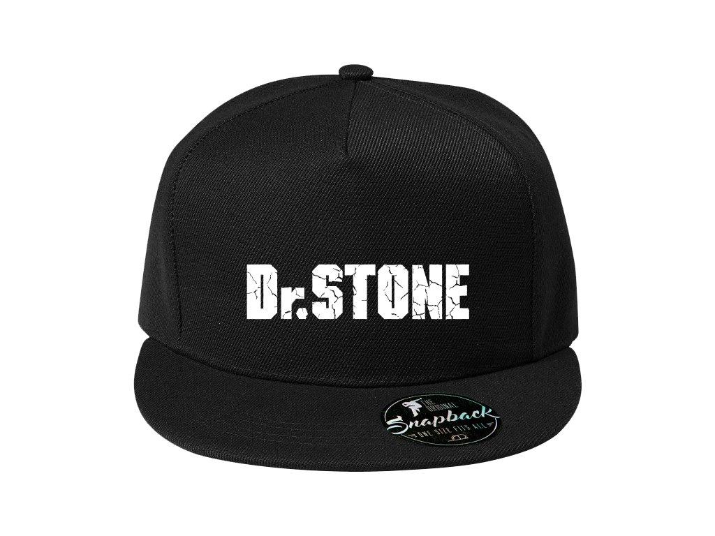 Snapback kšiltovka Dr. Stone