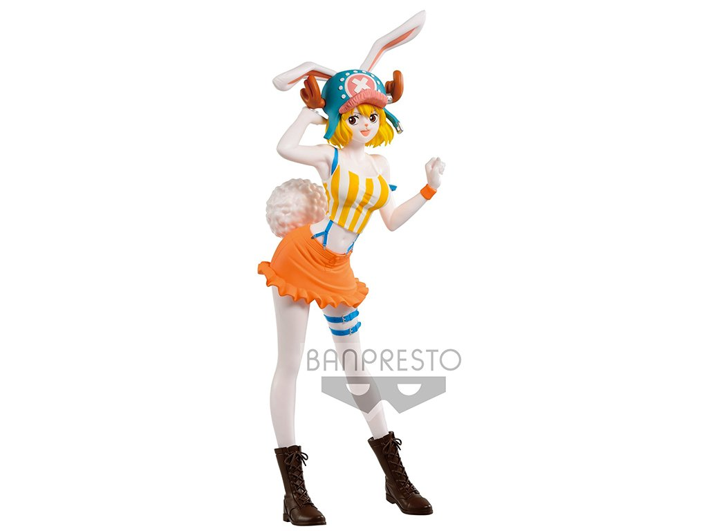 Carrot Chopper Style