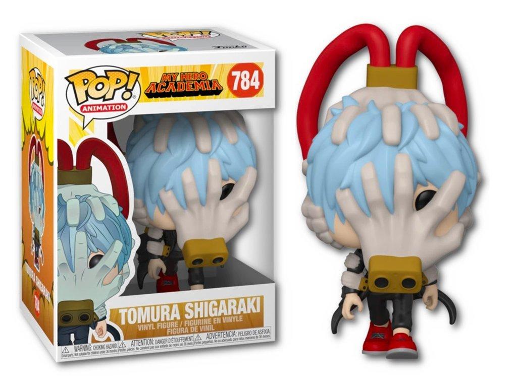 Figurka Funko POP! Tomura Shigaraki - 10 cm
