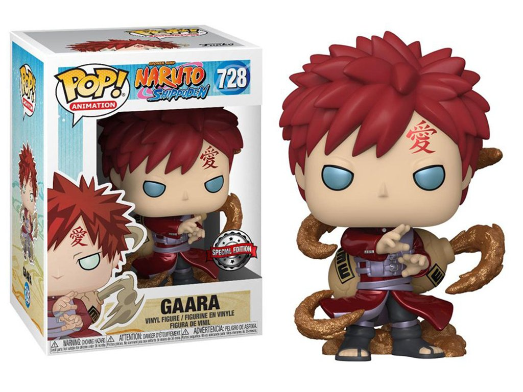 gaara special edition