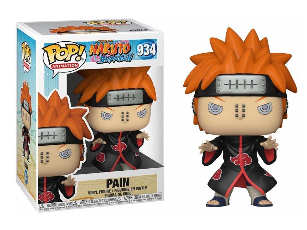 figure pop pain