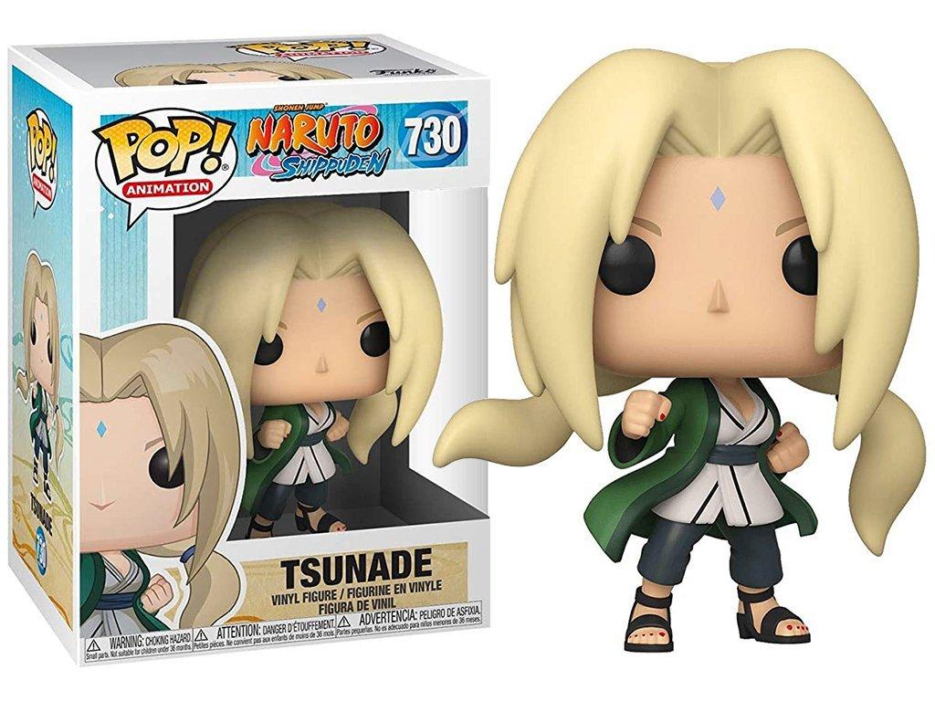 Figurka Funko POP! Lady Tsunade - 10 cm