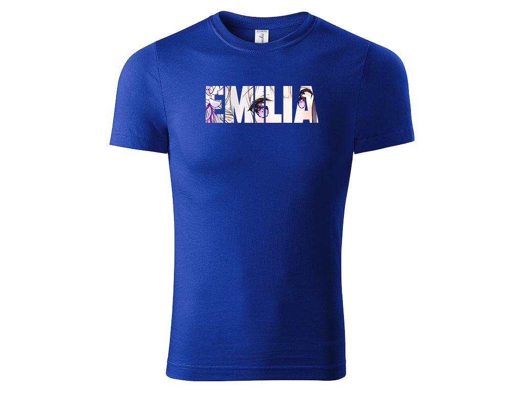 Emilia Blue