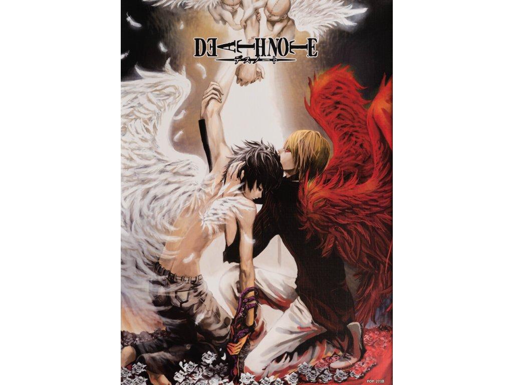 Plakát Death Note - 5 (N)
