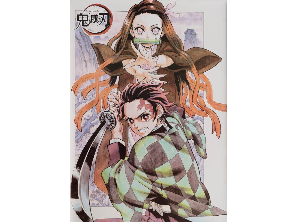 Plakát Demon Slayer - 41 (N)
