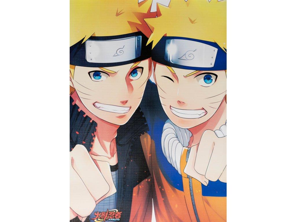Plakát Naruto - 6 (N)