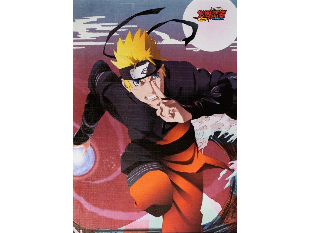 Plakát Naruto - 12 (N)