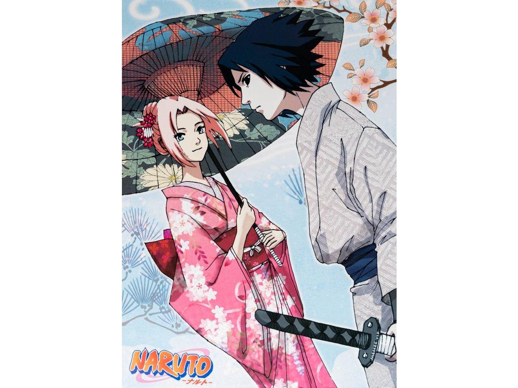 Plakát Naruto - 18 (N)