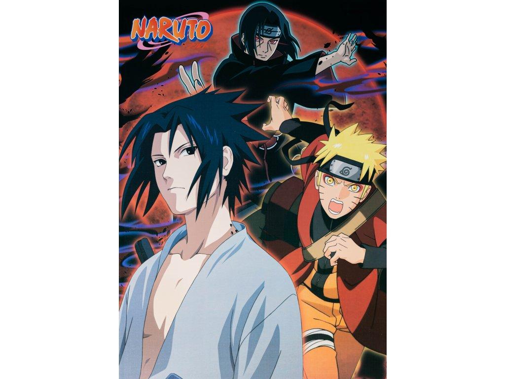 Plakát Naruto - 27 (N)