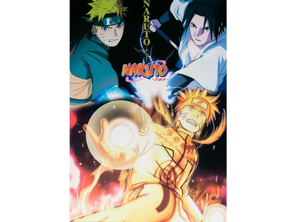Plakát Naruto - 31 (N)