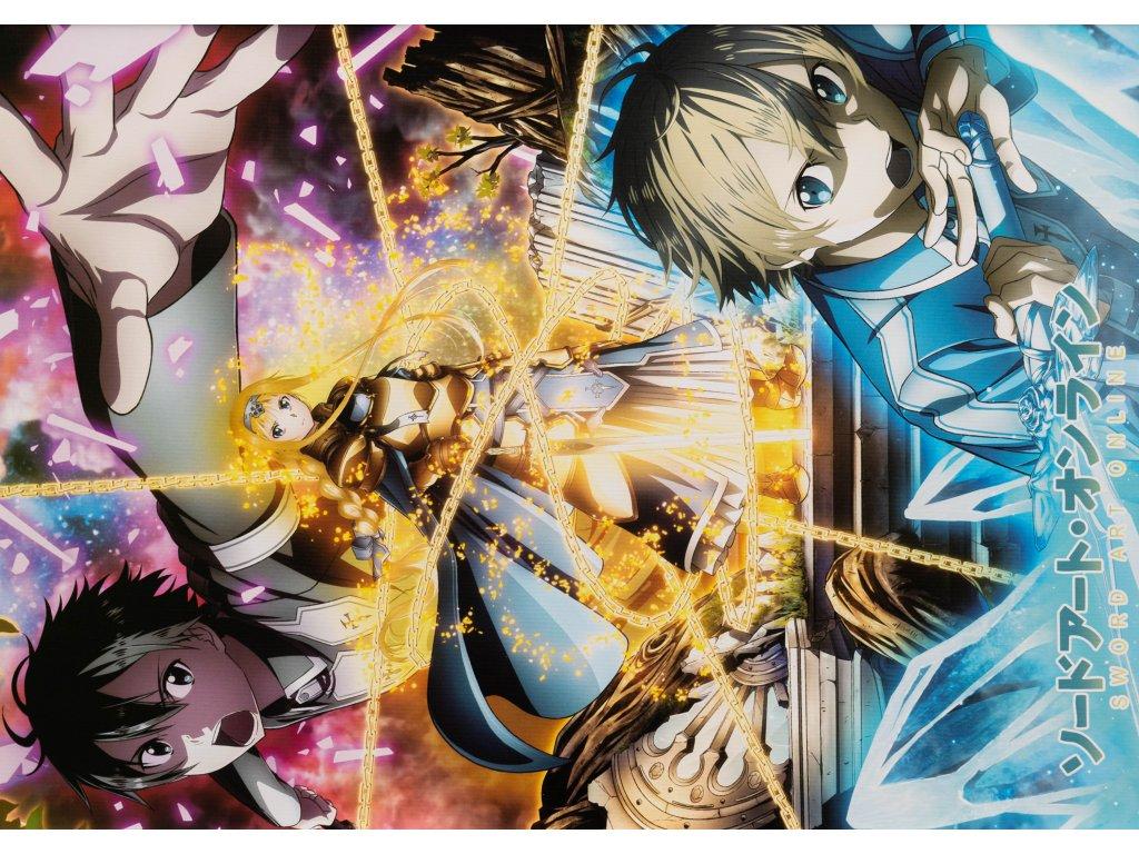 Sword Art Online  - 6 (N)