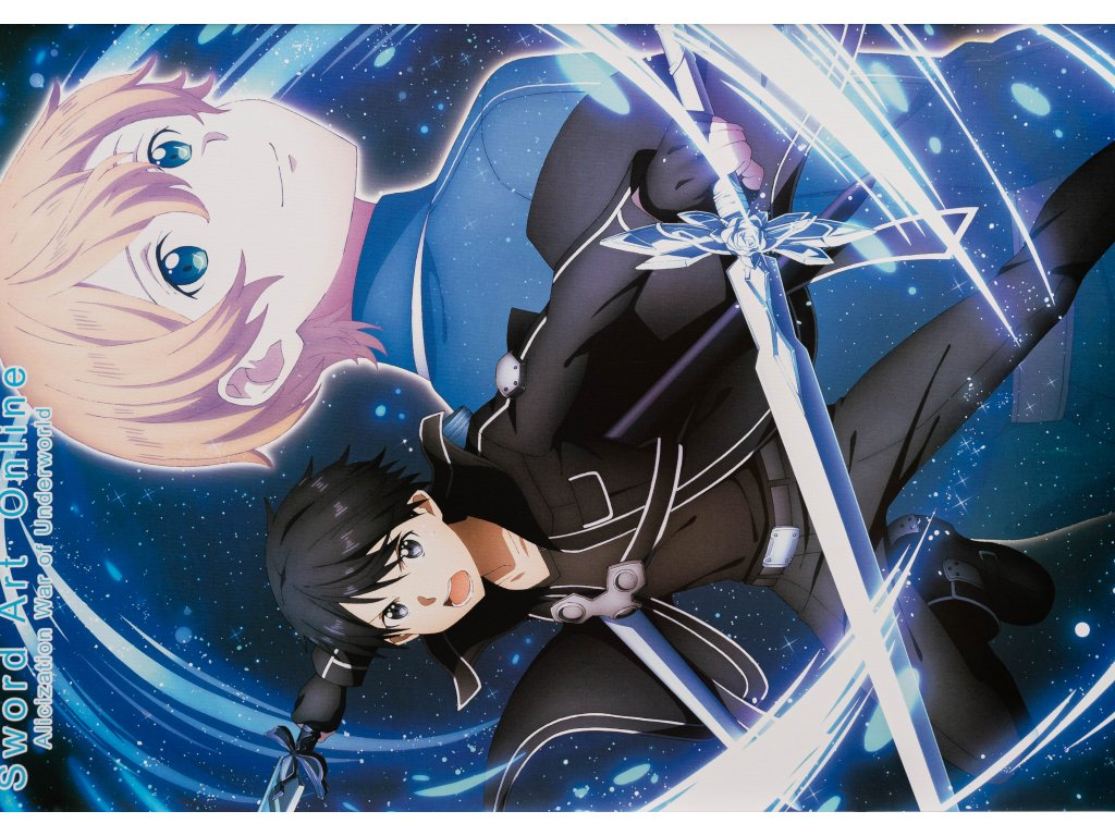 Sword Art Online  - 15 (N)