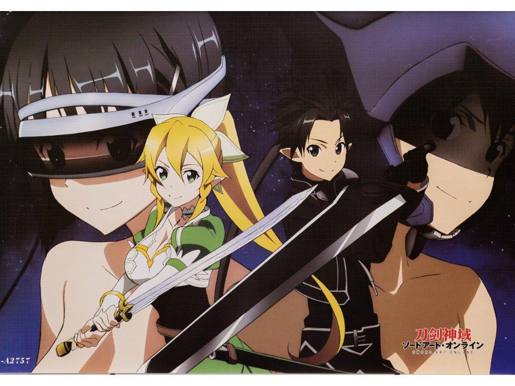 Sword Art Online  - 16 (N)
