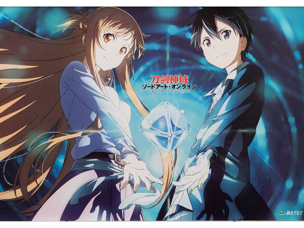 Sword Art Online  - 18 (N)
