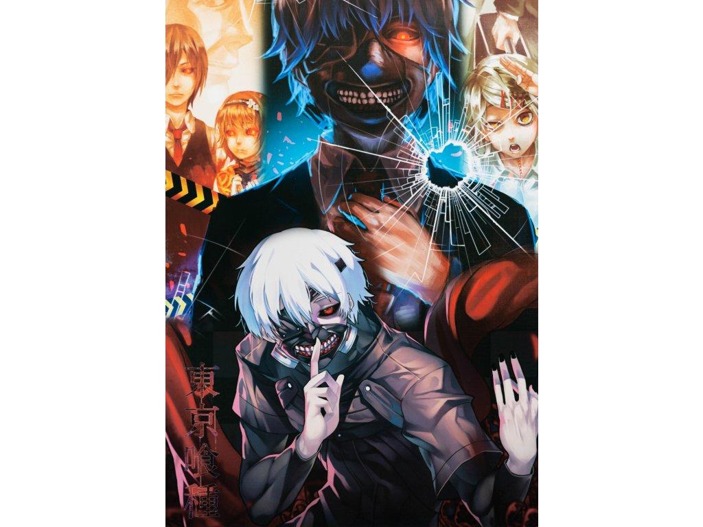 Tokyo Ghoul  - 12 (N)