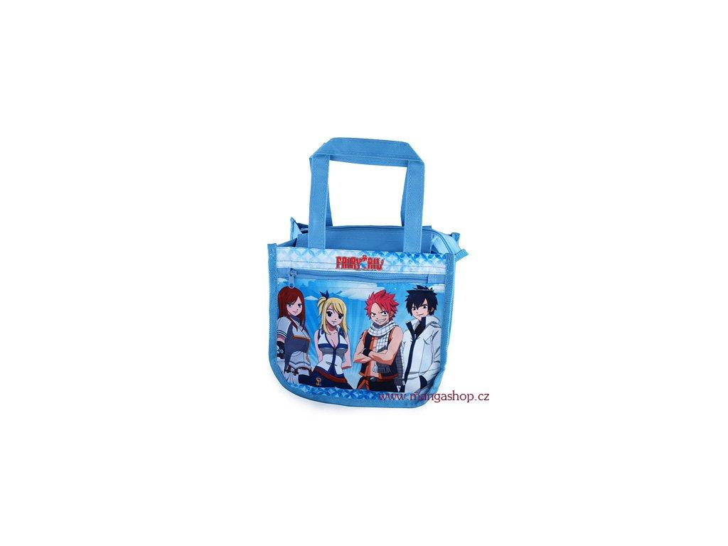 Malá taška Fairy Tail