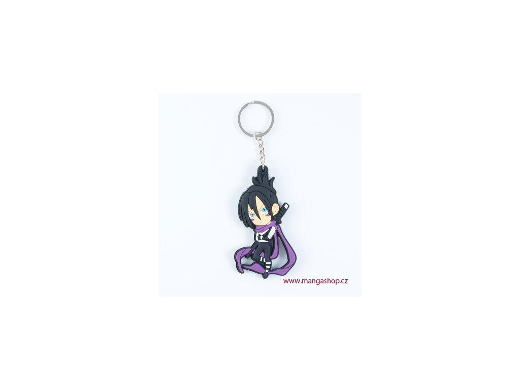 Oboustranná klíčenka - Onsoku no Sonic