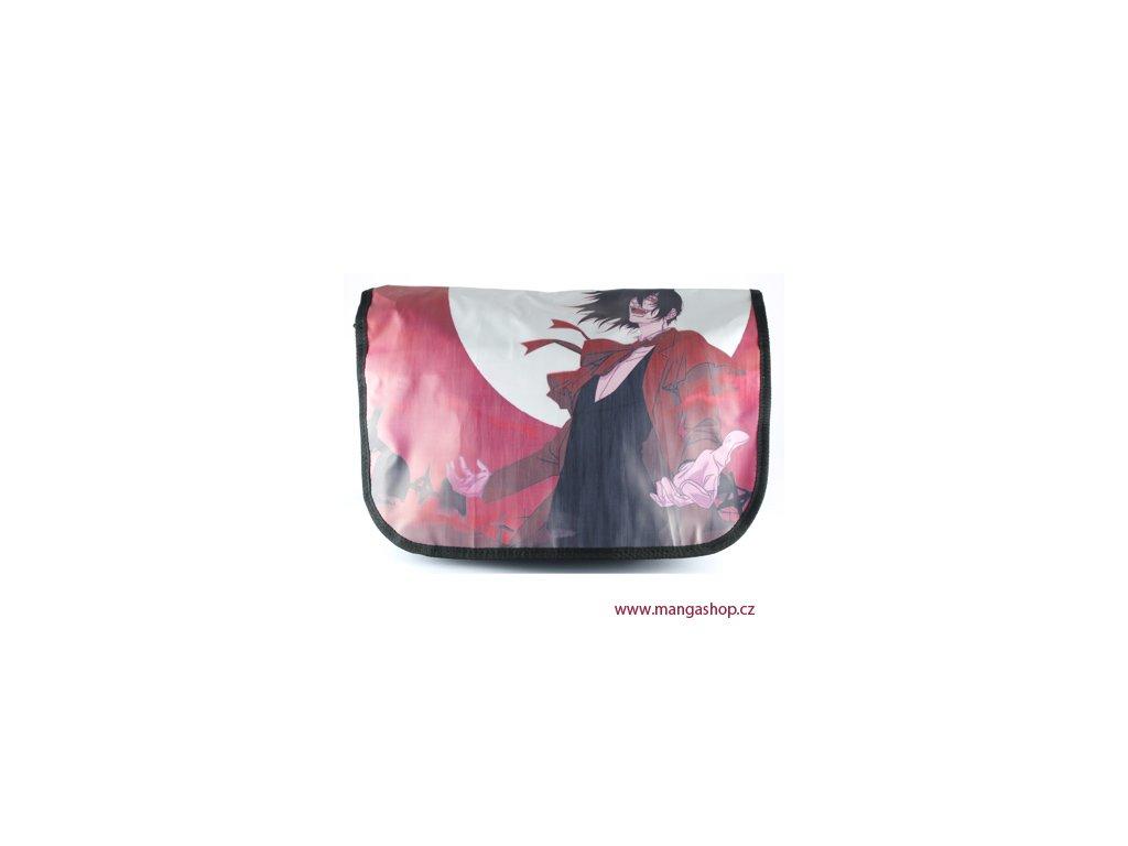 Černá taška Alucard