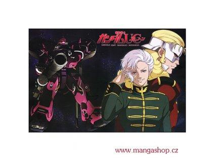 Plakát 82 - Mobile Suit Gundam