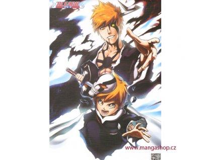 Plakát Bleach 129