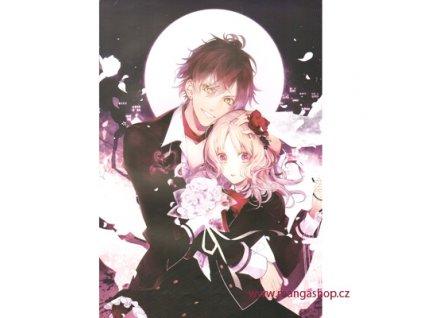 Plakát Diabolik Lovers 7