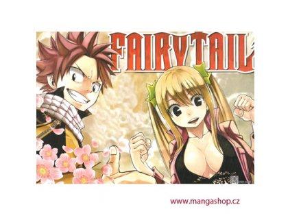 Plakát Fairy Tail 128