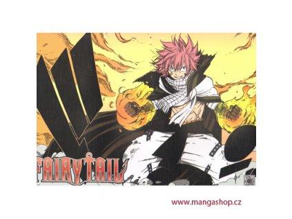 Plakát Fairy Tail 154