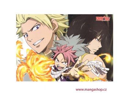 Plakát Fairy Tail 174