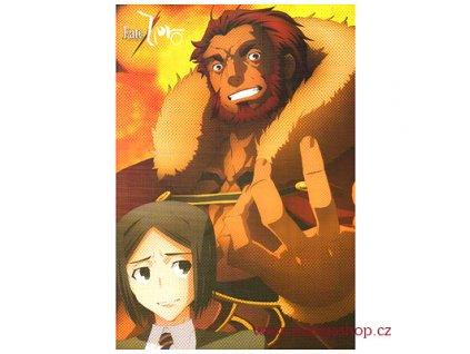 Plakát Fate Stay Night 7