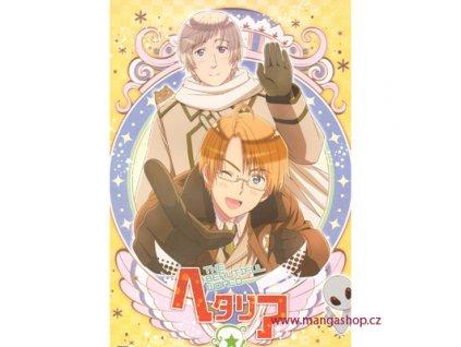 Plakát Hetalie 2